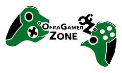 Ofra Gamer Zone